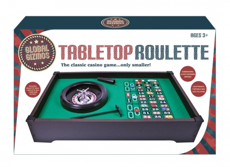 Mini joc de ruleta