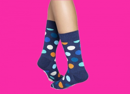Sosete Happy Socks Big Dot