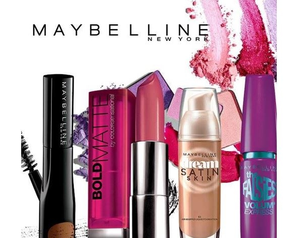 Cosmetice Maybelline