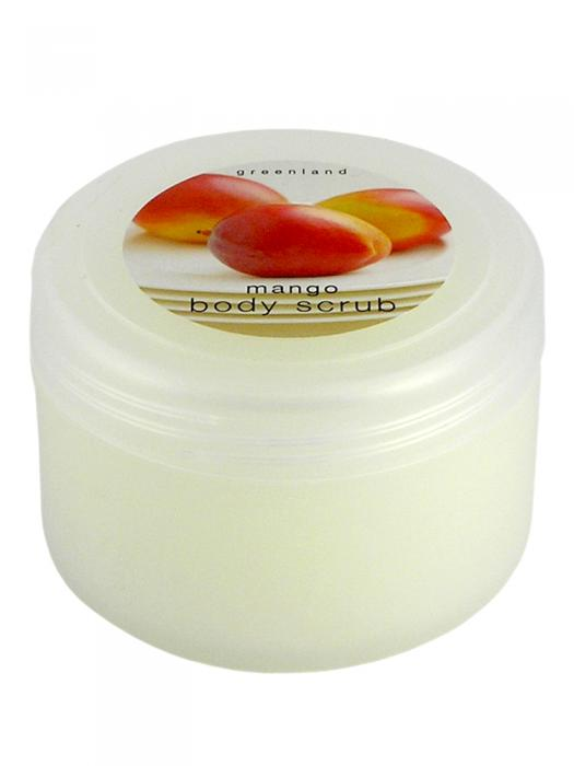 Exfoliant de Corp Greenland cu Mango - 250 ml-big