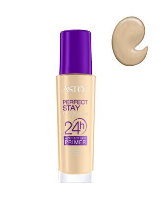 Fond De Ten Astor Perfect Stay 24 H + Perfect Primer - 200 Nude-big