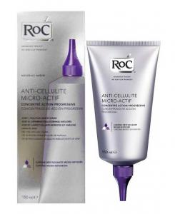 Crema Anticelulitica Micro-Activa Concentrata RoC Anti-Cellulite 150ml
