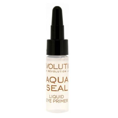 Baza / Primer Fard De Pleoape MAKEUP REVOLUTION Aqua Seal Liquid Eye Primer, 5.5ml
