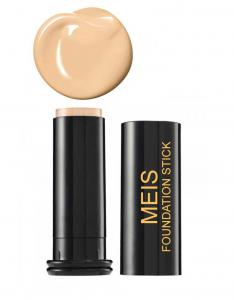 Baton Multifunctional de Fond De Ten Si Corector MEIS Foundation Stick - 03 Nude, 15 g