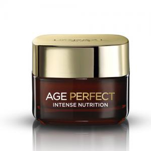 Crema de Ochi L'oreal Age Perfect Intense Nutrition Repairing Eye Balm, 15ml