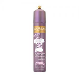 Deodorant Spray Bourjois Anti Traces Jaunes - 200 ml