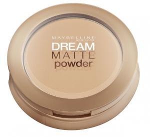 Pudra Compacta Maybelline Dream Matte - 03 Golden Beige1