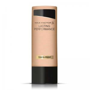 Fond de Ten Lichid rezistent la transfer MAX FACTOR Lasting Performance Touch-Proof - 105 Soft Beige, 35ml1