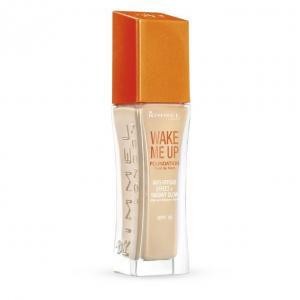 Fond de Ten Rimmel Wake Me Up - 100 Ivory0