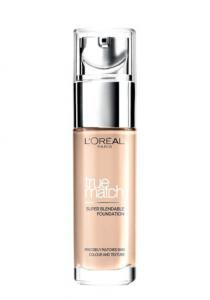 Fond De Ten L'oreal True Match Super Blendable-1.N Ivory