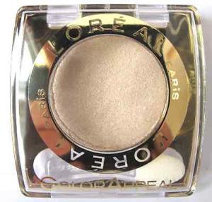 Fard de Pleoape L'OREAL Color Appeal - 21 Golden Beige