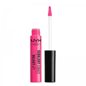 Gloss Nyx Professional Makeup Lip Lustre - 06 Euphoric, 8 ml