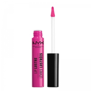 Gloss Nyx Professional Makeup Lip Lustre - 03 Retro Socialite, 8 ml