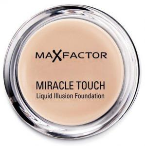 Fond de Ten Max Factor Miracle Touch - 60 Sand