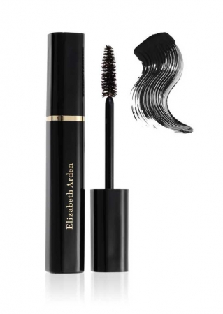 Rimel Elizabeth Arden Beautiful Color Maximum Volume Mascara - Black, 10 ml