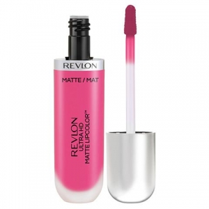 Gloss Mat Revlon Ultra HD - 650 Spark, 5.9 ml