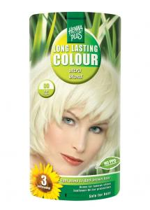 Vopsea De Par HennaPlus Long Lasting-10 High Light Blond